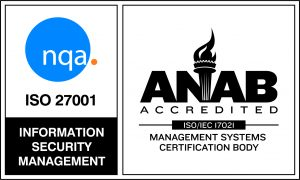 Roca Networks ISO 27001 Certification